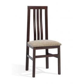 50 dto sillas tapizadas baratas de comedor modernas for Sillas tapizadas baratas