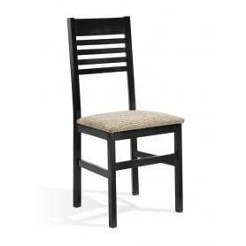 Modelos de sillas de comedor modernas good estilo sillas Modelos de sillas de madera modernas