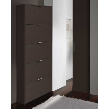 Mueble zapatero kit 5 trampones modelo Don