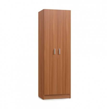 Fzmh zapatero mueble kit 2 puertas con estantes modelo his for Mueble zapatero baldas