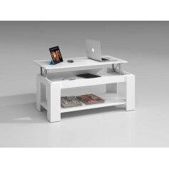 Mesa centro elevable modelo Table