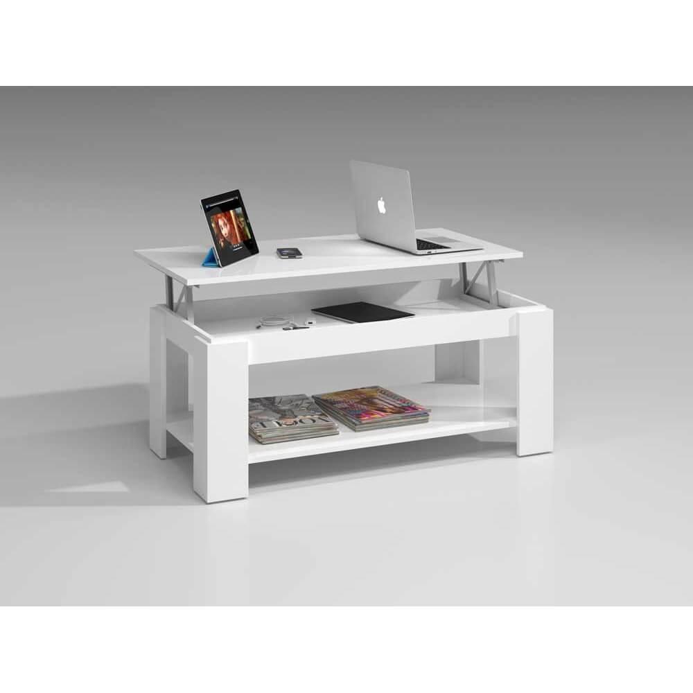 Fmmt mesa centro elevable modelo table - Ikea mesa centro elevable ...