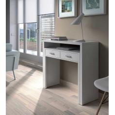 Mesa escritorio extensible modelo Elegant