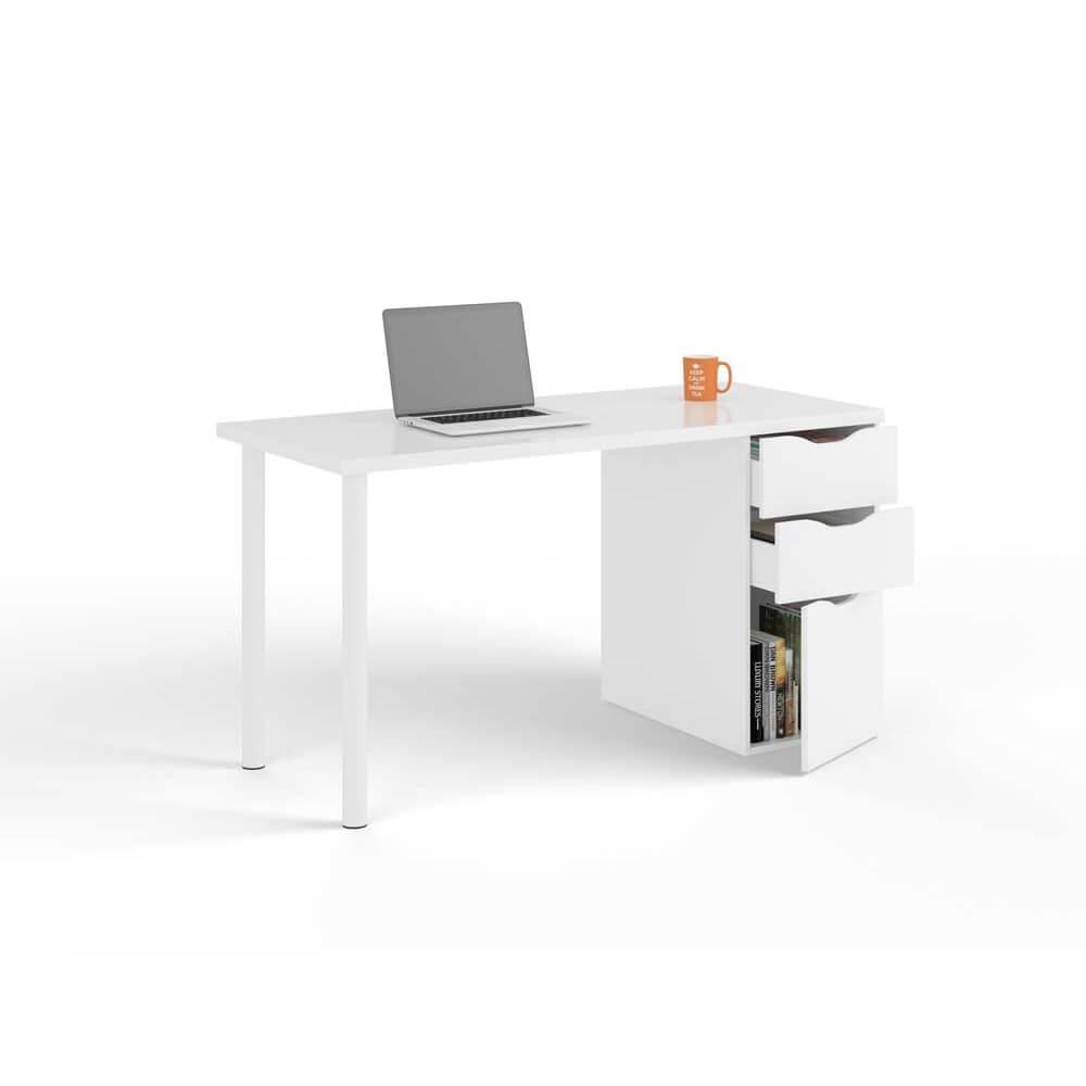 Fmmj mesa escritorio modelo jade Mesa escritorio carrefour