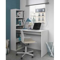 Mesa escritorio modelo Hache