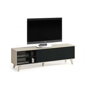 Fcst conjunto sal n modelo tibet for Muebles tv conforama