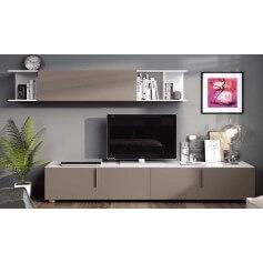 Mueble salón TV modelo Texas