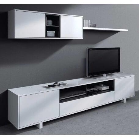 Mueble salón TV modelo Sidy