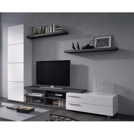 Salón TV modelo Imán