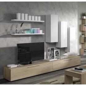 Mueble salón TV modelo Dakota