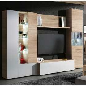 Mueble salón TV modelo High