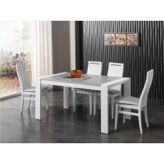 Mesa madera pino modelo Atos