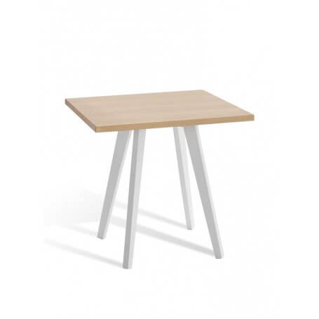 Mesa madera haya modelo Aguja