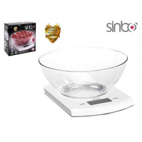 Báscula bol cocina digital 5kg