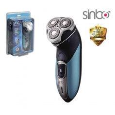 Maquinilla de afeitar recargable 3D 2W