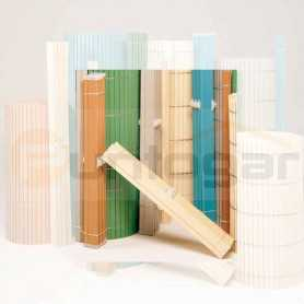 Cabezal plástico alicantina con poleas y cantoneras