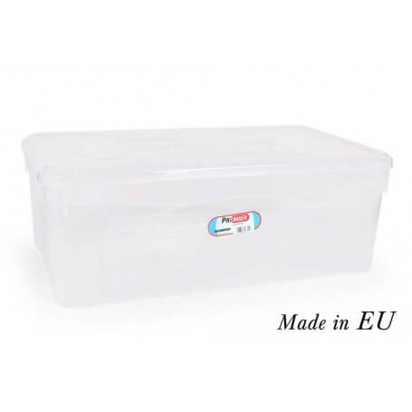 Caja organizadora 65L space box