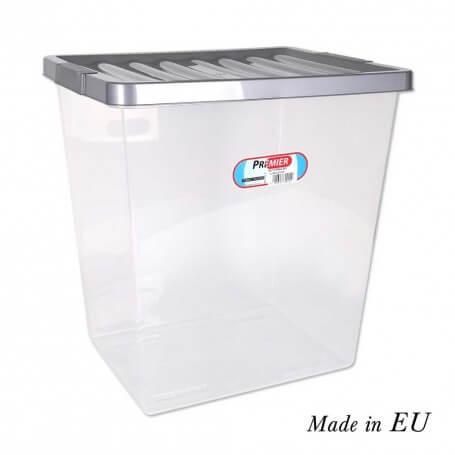 Caja organizadora 55L storage box