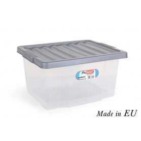 Caja organizadora 20L storage box