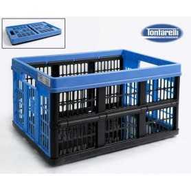 Caja multiusos plegable 45L 2 colores