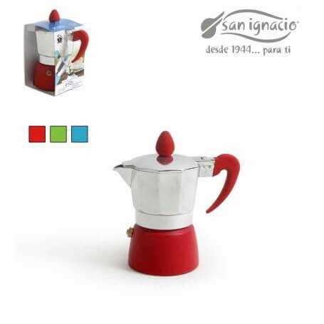 Cafetera Soft touch splash san ignacio