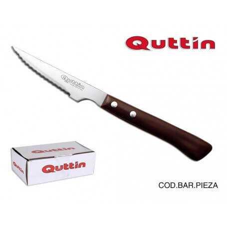 Pack cuchillos chuleteros 11cm