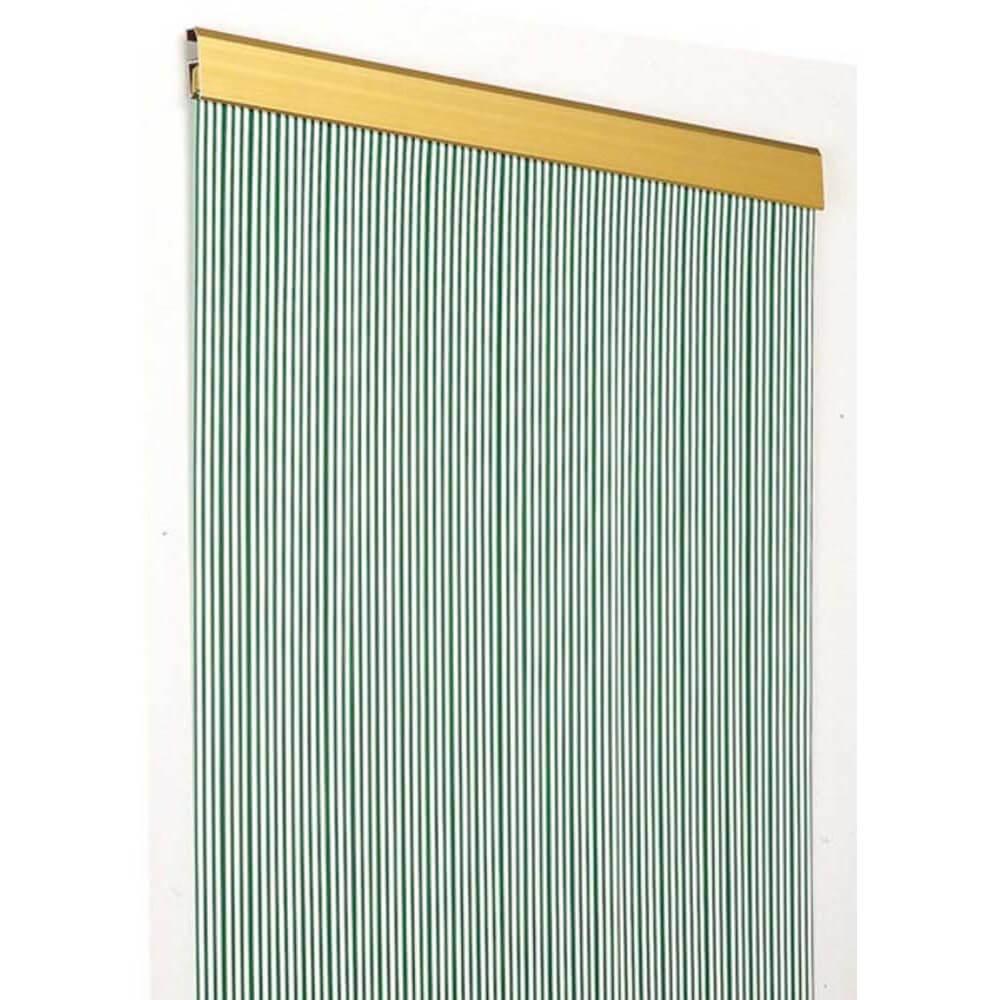 Cpcc cortina de cinta bicolor a medida - Cinta para cortinas ...
