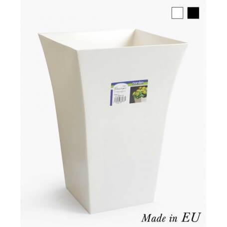 Pack cubre maceta cónica 30x44 cm cerámica