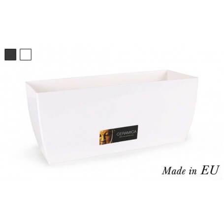 Pack cubremacetas rectangular cerámica 2 tamaños