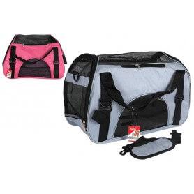 Pack bolsas porta mascotas 46x23x30 cm