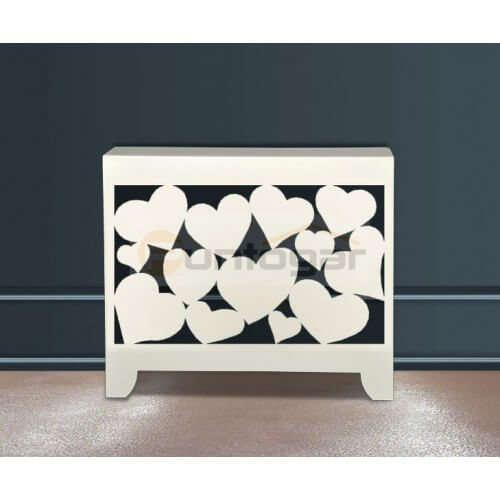 PLD - Cubreradiador Amores