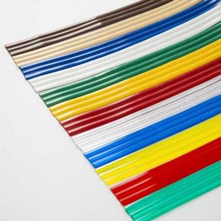 Comprar cortina pl stico cinta exterior a medida fany - Comprar cortinas barcelona ...