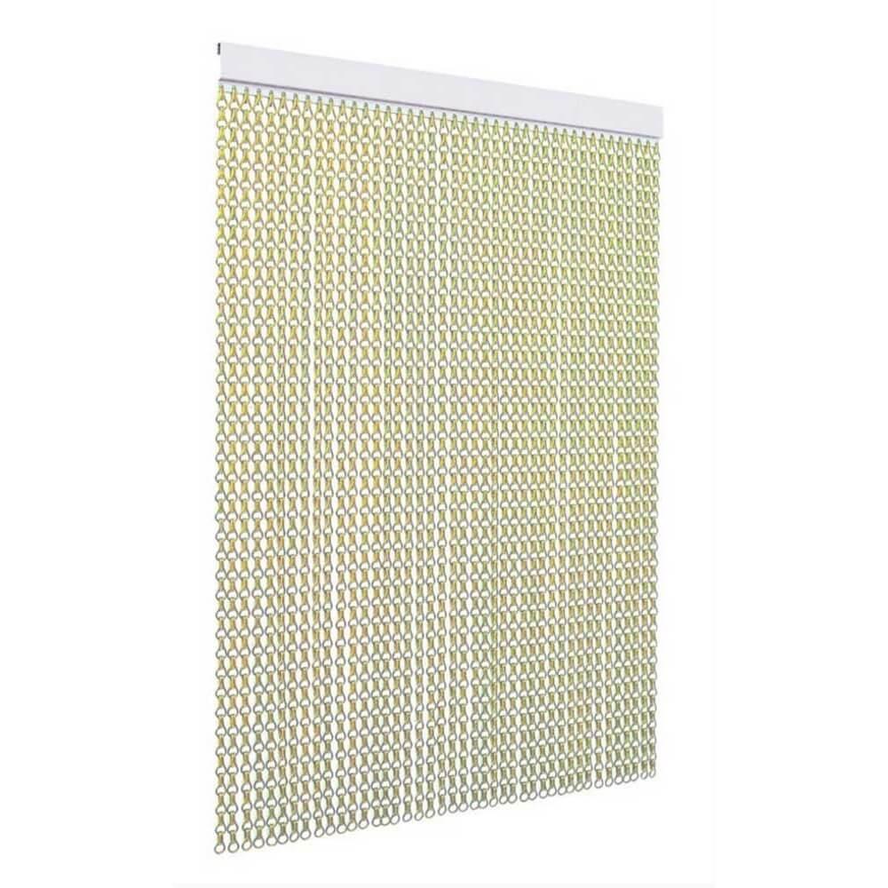 Cpcc cortina exterior aluminio crisax a medida - Cortinas de cadenas ...