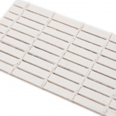 Persiana Esterilla modelo Blanco – a medida