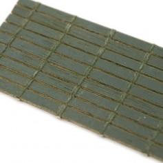 Persiana Esterilla modelo Verde – a medida
