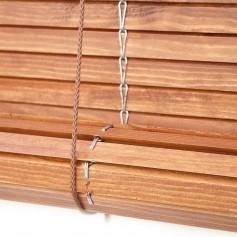 Persiana alicantina madera a medida
