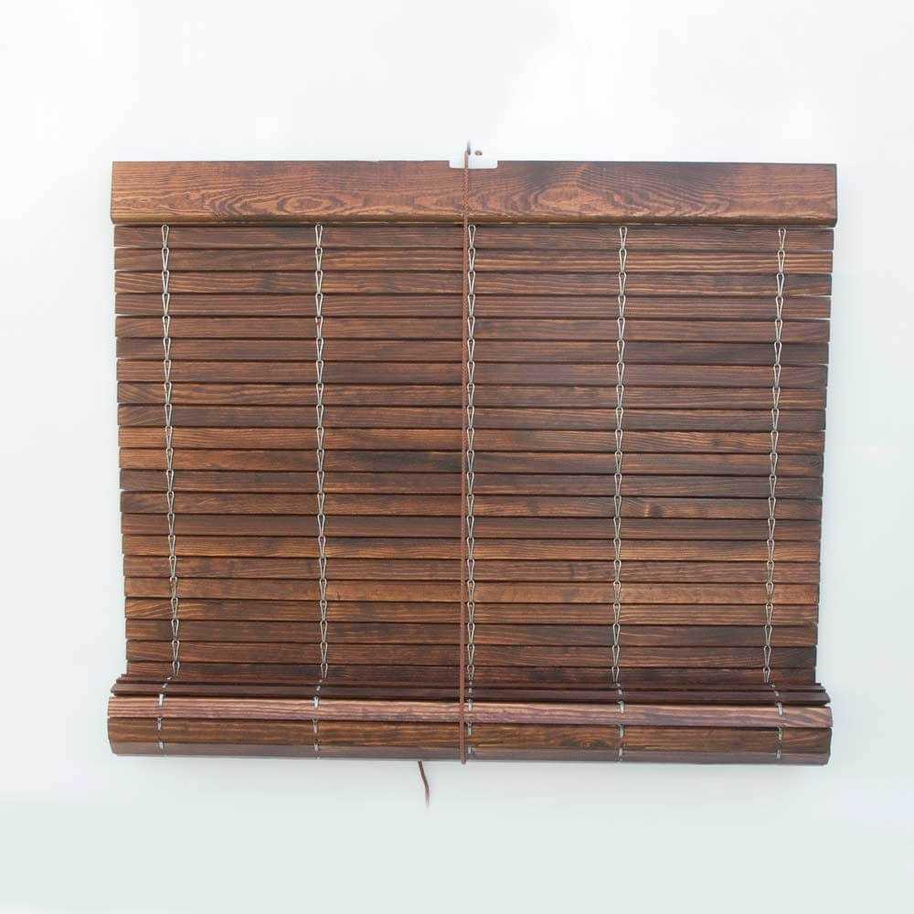 Persiana alicantina madera a medida puntogar - Madera a medida ...