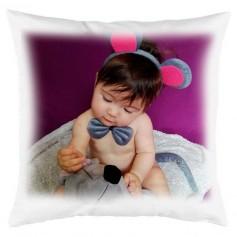 Niña Jugando personalizados con fotografías puntogar