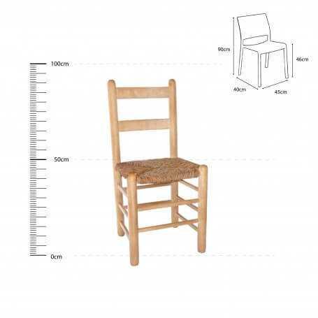 MSE - Silla-madera-chopo-pino-duquesa-90-acabado-crudo-asiento-anea-cotas-09-240-puntogar