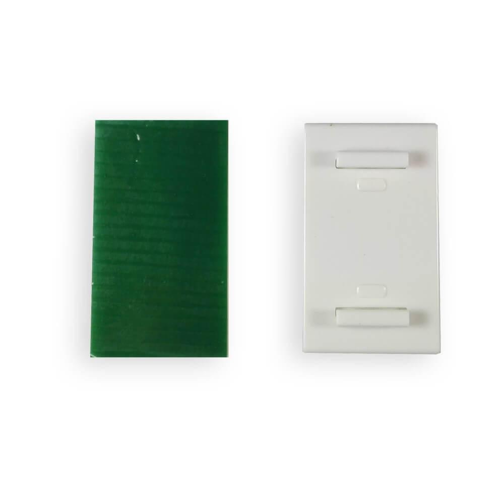 Bdsa soporte adhesivo para estores enrollables sin taladro for Soporte ducha sin taladro