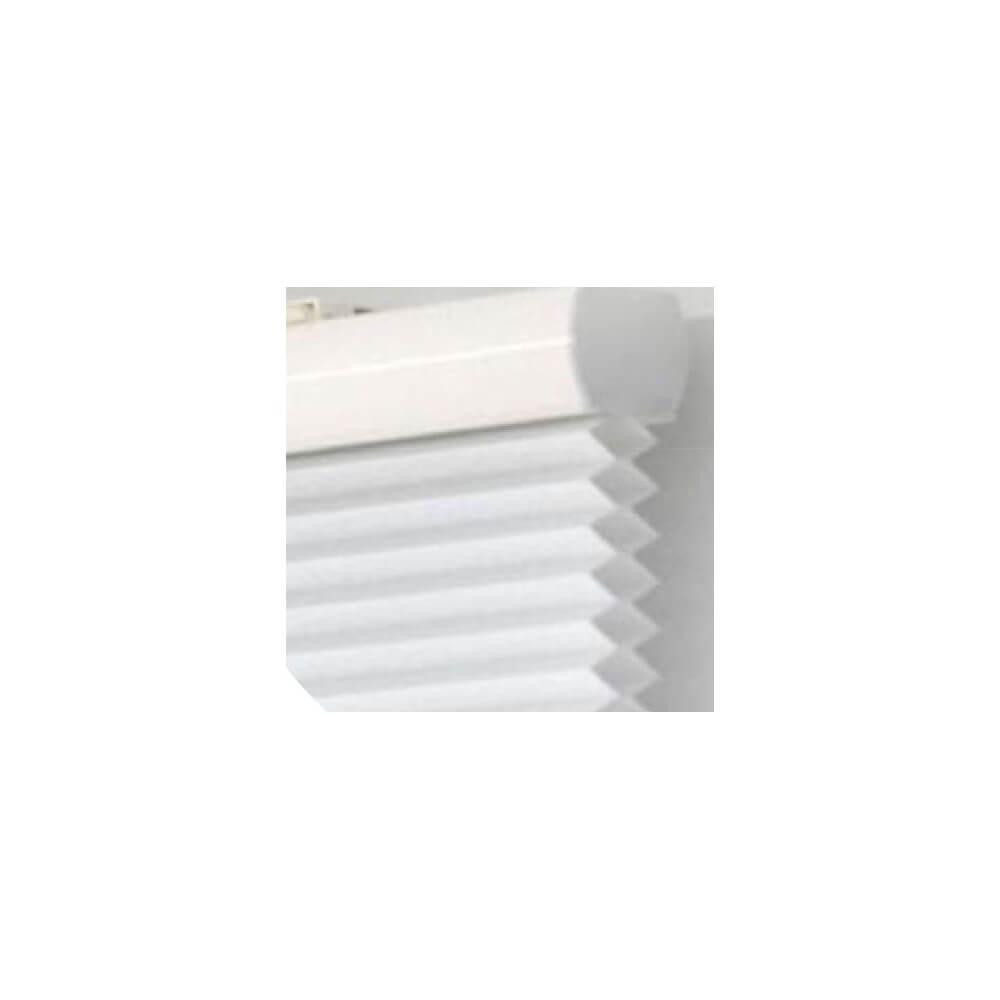 Cortina plisada panal celular (honeycomb) Limasol modelo panal de ...
