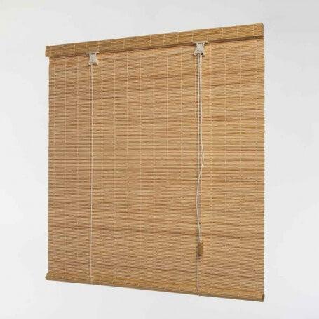 cortina-enrollable-esterilla-Ceylan-vista-trasera-puntogar-red
