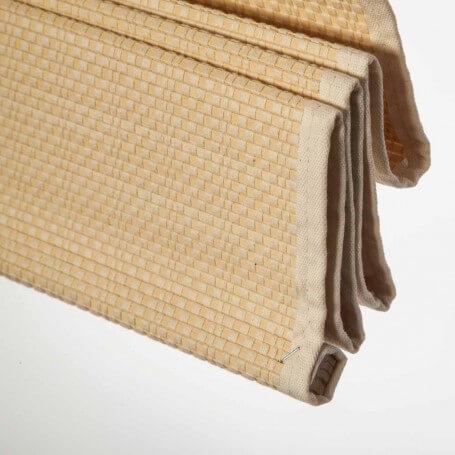 persiana-esterilla-decoración-fantasia-modelo-N1-detalle-pliegues-puntogar