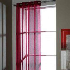 ZT - Cortina Ollaos Zulema transparente diferentes colores