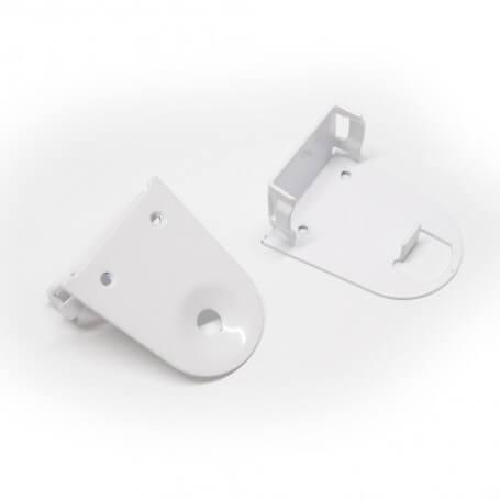 NYD - Kit soportes estor noche y día Voronia medidas estándar