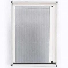 Mosquitera para puertas Plisada lateral 1 hoja 022