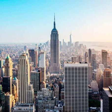 NEWYORK-Empire-State-Building-1000x1000-Estor-Personalizado-Fotográfico-ciudades-a-medida