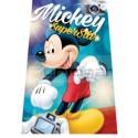 SMIM - Manta polar modelo Mickey photo