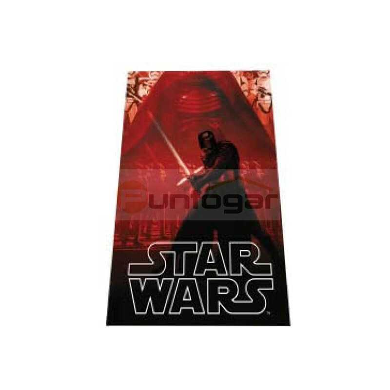 SMIS – Manta polar modelo Star Wars