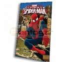 SMIS - Manta polar modelo Spiderman